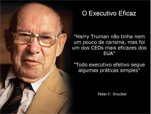 Effective Executive - Parte 1