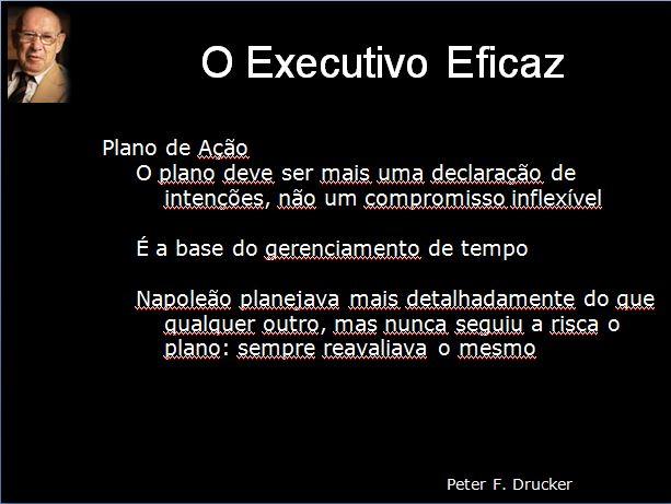 Effective Executive - Parte 5