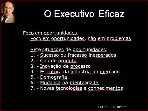 Effective Executive - Parte 9
