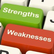WeakStrong