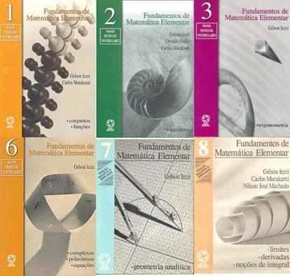 1276783760_100519758_1-Fotos-de--Fundamentos-da-Matematica-Elementar-Resolucao-1276783760.jpg