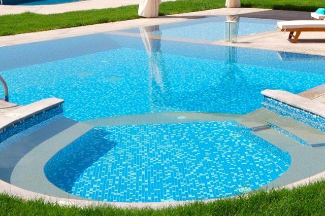 Ser s rio e parecer s rio forgotten lore for Productos sika para piscinas