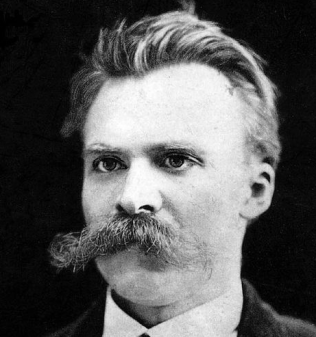Image result for nietzsche insane