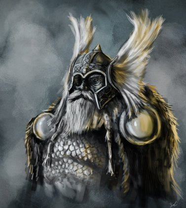 quick_portrait_of_odin_by_babaganoosh99-d5dcj8e