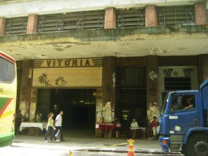 CINE VITORIA 2009