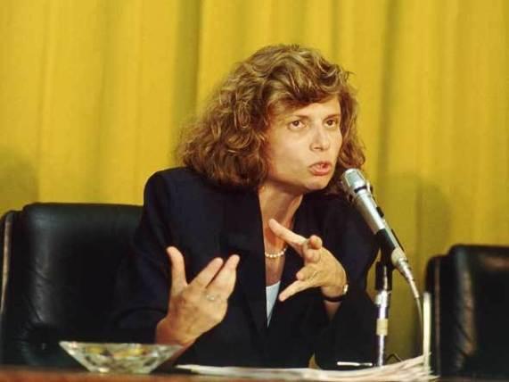 Image result for jornal 1989 zelia cardoso de melo